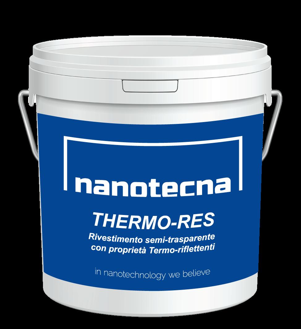 THERMORES NANOTECNA